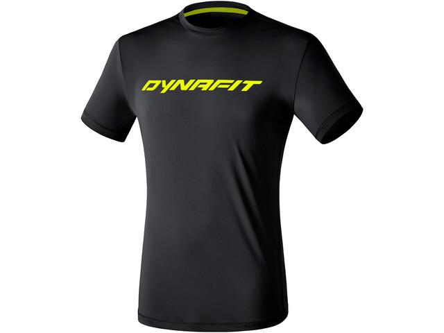 Dynafit Traverse 2 T-Shirt Men black out